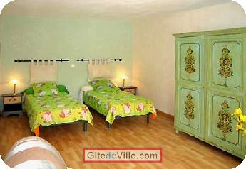 Self Catering Vacation Rental Albi 1