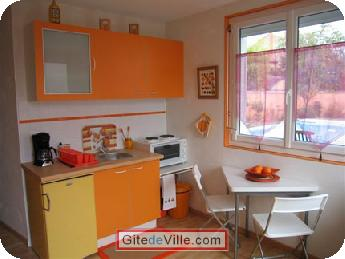 Self Catering Vacation Rental Albi 5