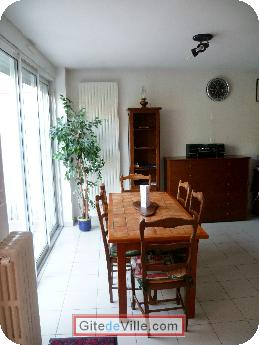 Self Catering Vacation Rental Pessac 5