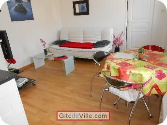 Self Catering Vacation Rental Sotteville_les_Rouen 9