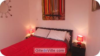 Self Catering Vacation Rental Sotteville_les_Rouen 8
