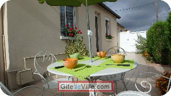 Self Catering Vacation Rental Sotteville_les_Rouen 6