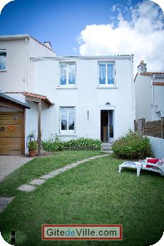 Self Catering Vacation Rental Pont_Saint_Martin 7
