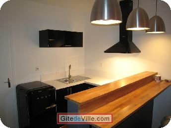 Self Catering Vacation Rental Lille 10