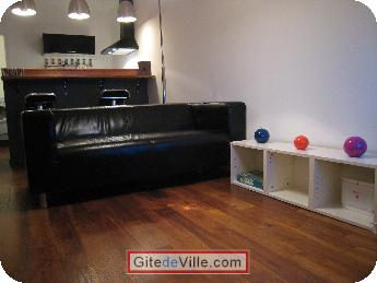 Self Catering Vacation Rental Lille 5