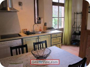 Self Catering Vacation Rental Pont_Saint_Martin 4