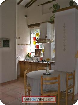 Self Catering Vacation Rental Pont_Saint_Martin 8