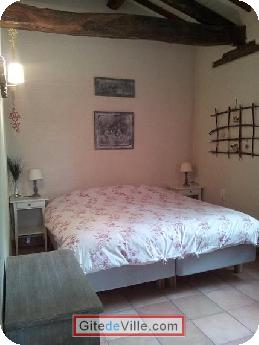 Self Catering Vacation Rental Pont_Saint_Martin 1