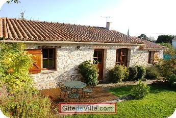 Self Catering Vacation Rental Pont_Saint_Martin 6