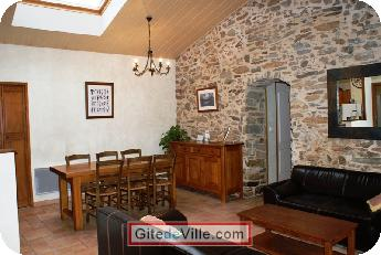 Self Catering Vacation Rental Pont_Saint_Martin 9