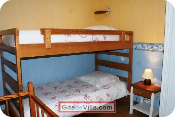 Self Catering Vacation Rental Pont_Saint_Martin 2