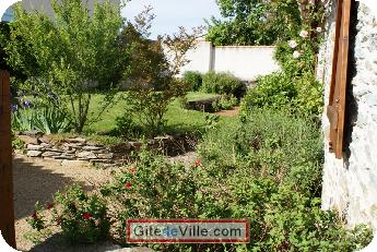 Self Catering Vacation Rental Pont_Saint_Martin 3