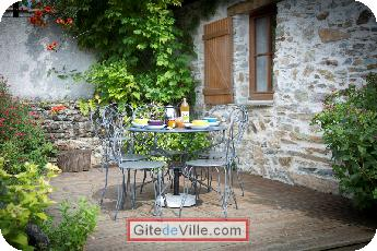 Self Catering Vacation Rental Pont_Saint_Martin 12