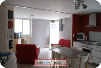Self Catering Vacation Rental Pont_Saint_Martin 5