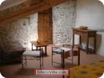 Gîte Saint_Sauveur_de_Cruzieres 2