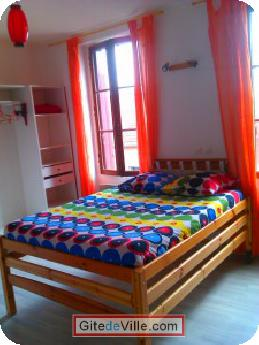Self Catering Vacation Rental Toulouse 14