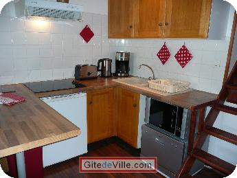Self Catering Vacation Rental Saint_Quentin 11
