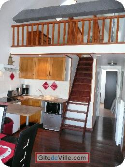 Self Catering Vacation Rental Saint_Quentin 3