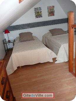 Self Catering Vacation Rental Saint_Quentin 9