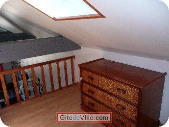 Self Catering Vacation Rental Saint_Quentin 6