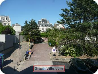 Self Catering Vacation Rental Saint_Quentin 4