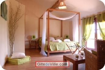 Bed and Breakfast Les_Mazures 8