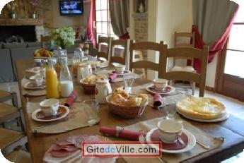 Bed and Breakfast Les_Mazures 9
