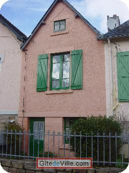 Self Catering Vacation Rental Quimper 2