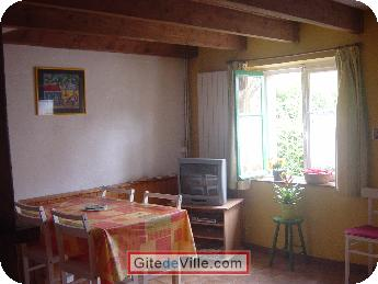 Self Catering Vacation Rental Quimper 5