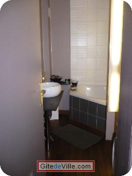 Self Catering Vacation Rental Strasbourg 5