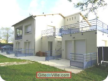Self Catering Vacation Rental Ramonville_Saint_Agne 10