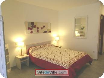 Self Catering Vacation Rental Ramonville_Saint_Agne 1