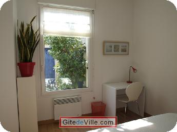 Self Catering Vacation Rental Nantes 7