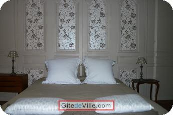 Bed and Breakfast Bordeaux 8