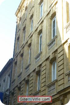Bed and Breakfast Bordeaux 6