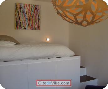 Bed and Breakfast Marseille 3