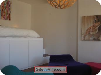 Chambre d'Hôtes Marseille 4