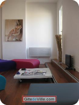 Bed and Breakfast Marseille 6