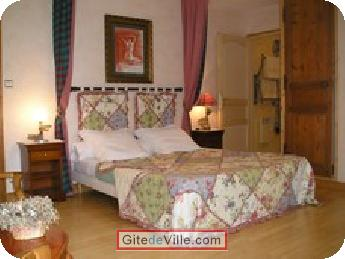 Bed and Breakfast Lannion 5
