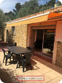 Self Catering Vacation Rental La_Valette_du_Var 1