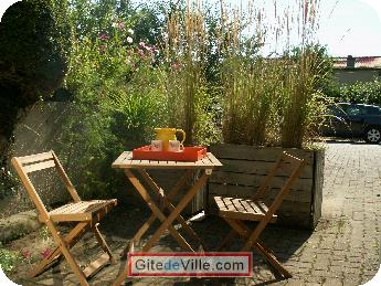 Self Catering Vacation Rental Maxeville 4