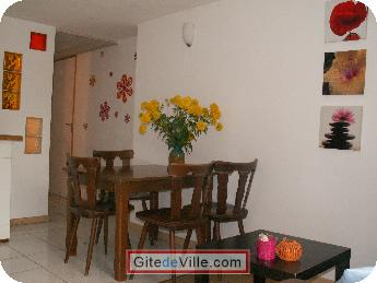 Self Catering Vacation Rental Maxeville 3