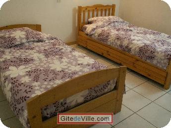 Self Catering Vacation Rental Maxeville 1