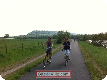 Self Catering Vacation Rental Maxeville 7
