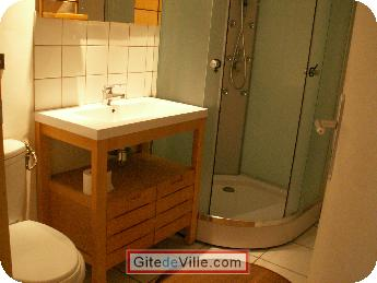 Self Catering Vacation Rental Maxeville 2