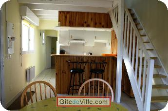 Self Catering Vacation Rental Anglet 9