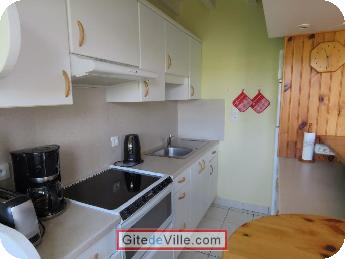 Self Catering Vacation Rental Anglet 2