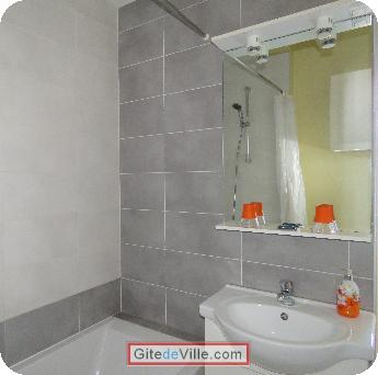 Self Catering Vacation Rental Anglet 10