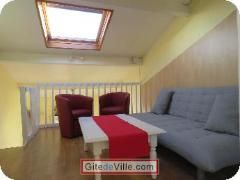 Self Catering Vacation Rental Anglet 8