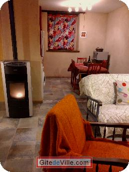 Self Catering Vacation Rental La_Meziere 4